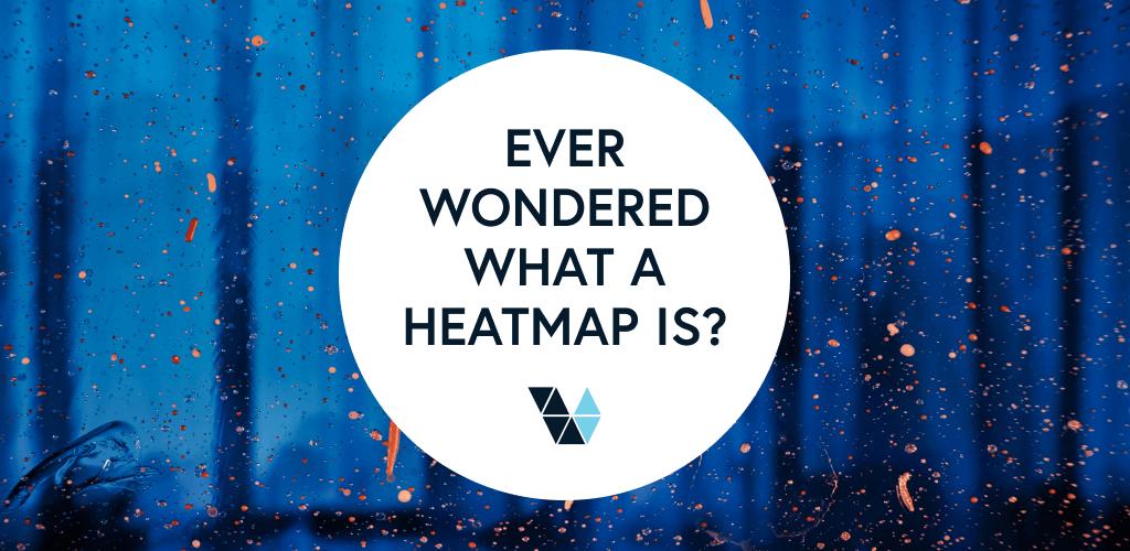 Heatmap vine websit